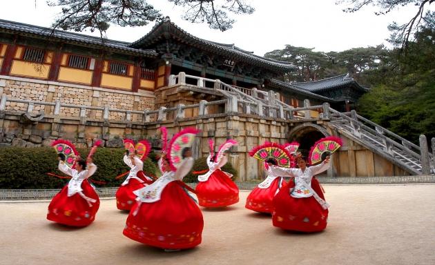 Học tiếng Hàn hiệu quả và nhanh giỏi